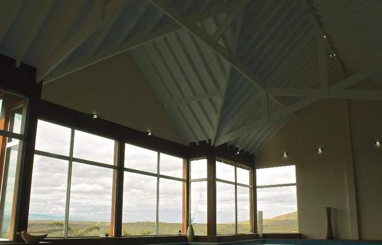 Alto Calafate Hotel Patagonico - Pool - 27