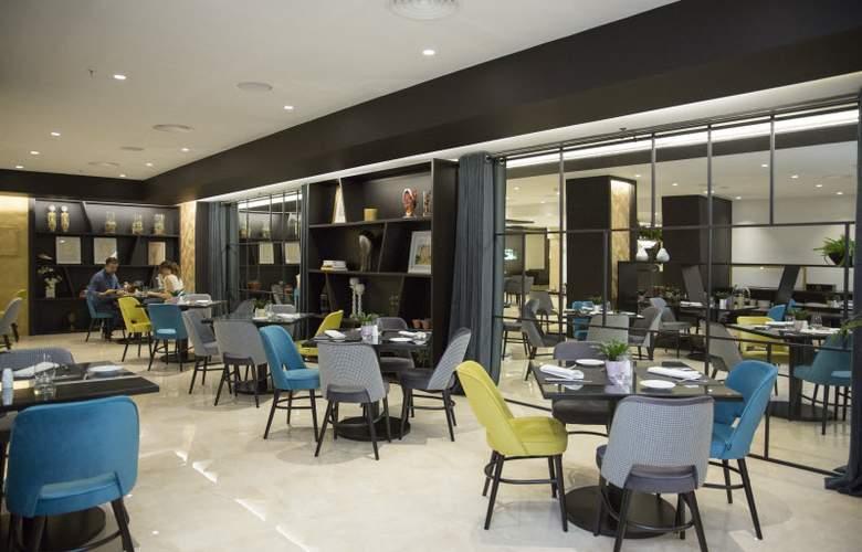 Intur Castellon - Restaurant - 20