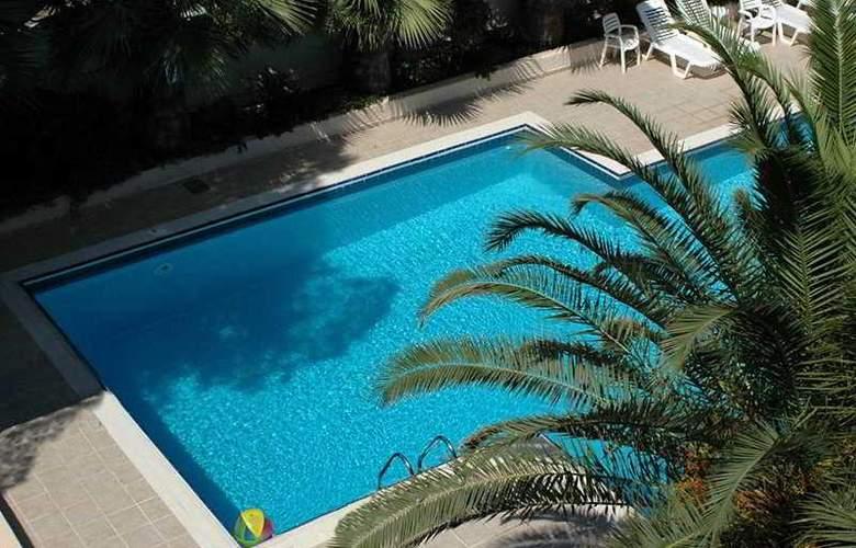 Myrto Hotel - Mati Attica - Pool - 5