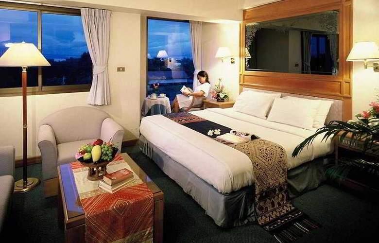 Bossotel Inn Chiang Mai - Room - 2