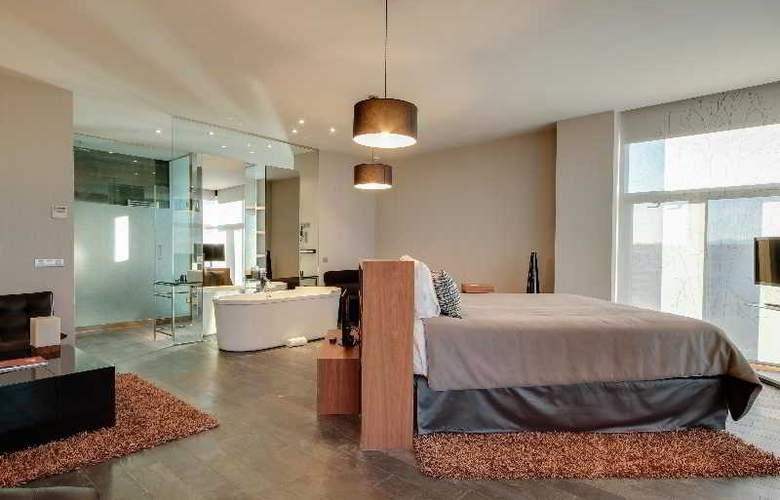 Rafaelhoteles Madrid Norte - Room - 15