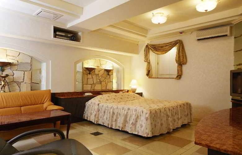 Hotel Fine Misaki Minami Ichibanchi - Room - 7