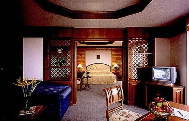 Hermitage Hotel & Resort - Room - 6
