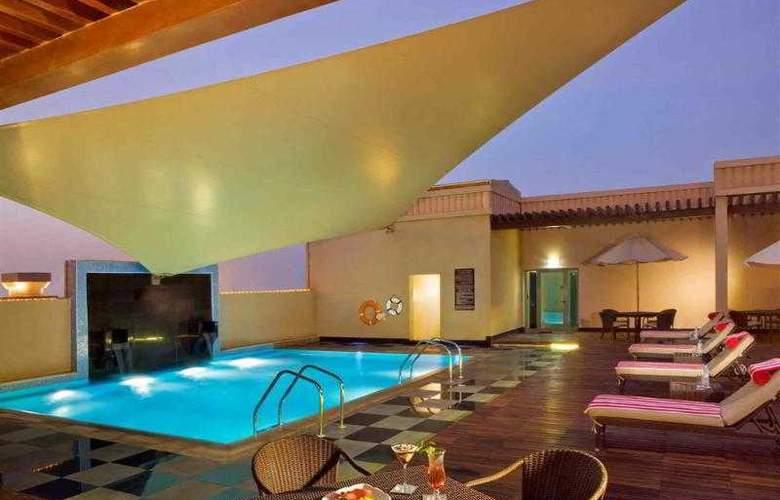 Mercure Gold Al Mina Road Dubai - Hotel - 13