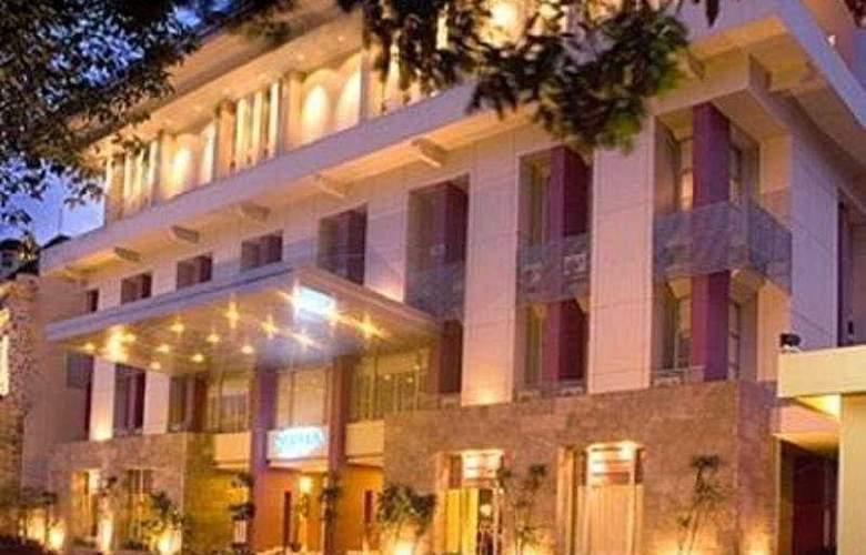 Grand Serela - Hotel - 0