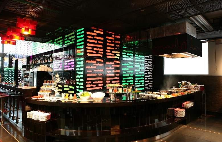 Galleria 10 Sukhumvit by Compass Hospitality - Restaurant - 6