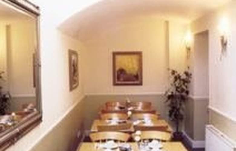 Wedgewood - Restaurant - 3