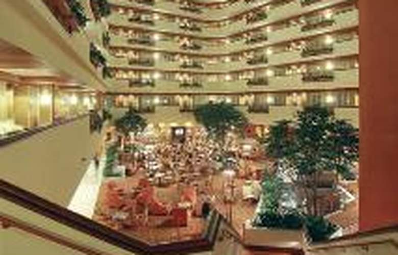 Embassy Suites East Peoria - Hotel&RiverFront - General - 0