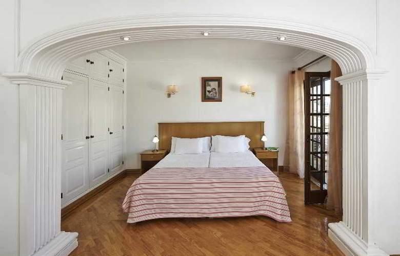 Cheerfulway Bertolina Mansion - House - Room - 11