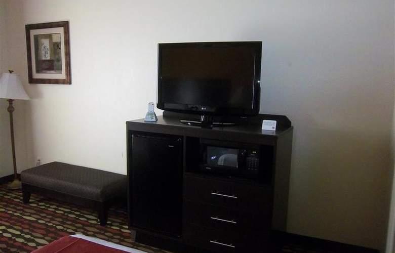 Best Western Greentree Inn & Suites - Room - 119