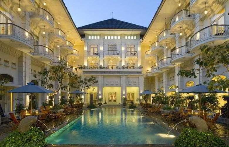 The Phoenix Hotel Yogyakarta MGallery by Sofitel - Hotel - 0