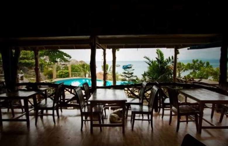 Montalay Beach Resort - Restaurant - 9