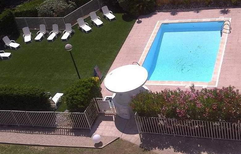 Best Western Marseille Bonneveine Prado - Hotel - 9
