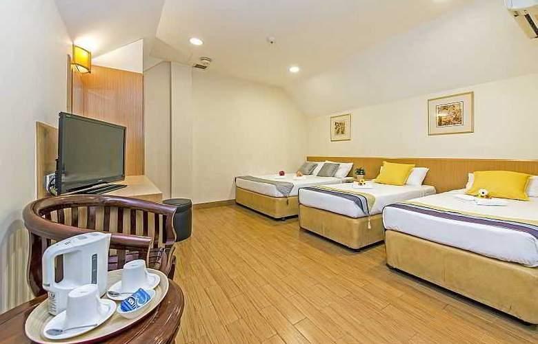 Hotel 81 Sakura - Room - 12