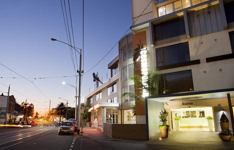 Cosmopolitan Hotel Melbourne - General - 1