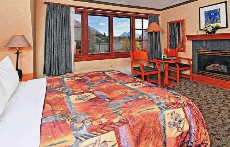 The Driftwood Inn - Room - 4