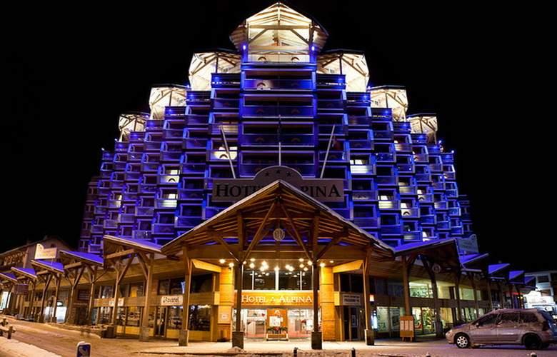 Alpina Eclectic - Hotel - 0