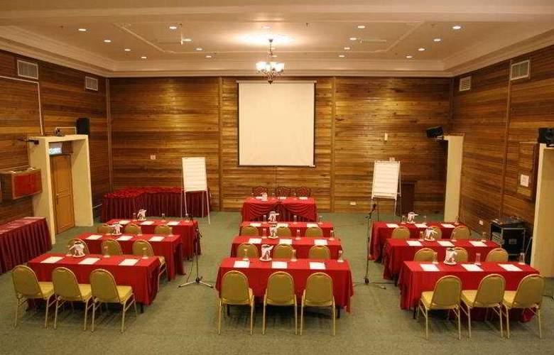 Suria Cherating Beach Resort - Conference - 8