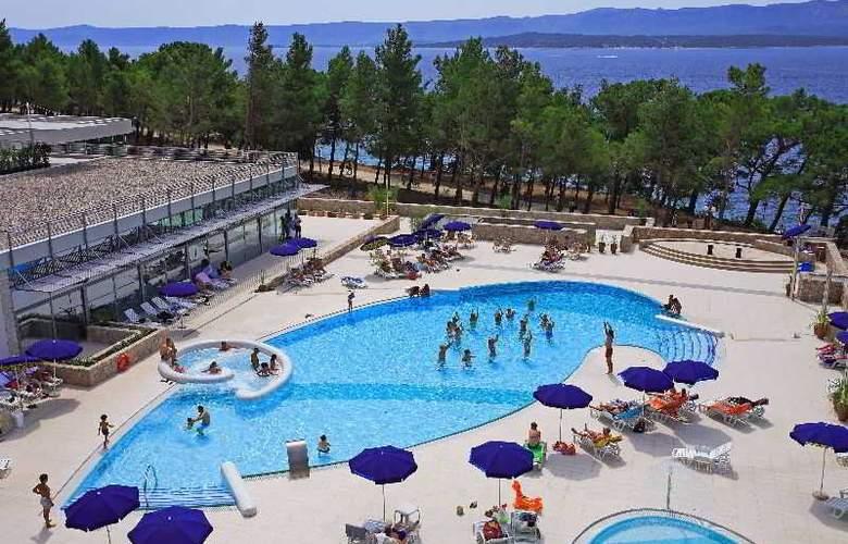 Bluesun Hotel Elaphusa - Pool - 22