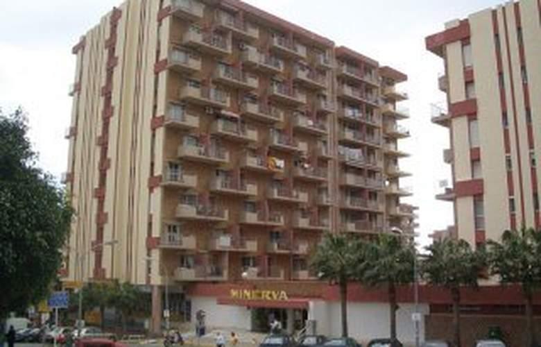 Apartamentos Minerva - Júpiter - Hotel - 2