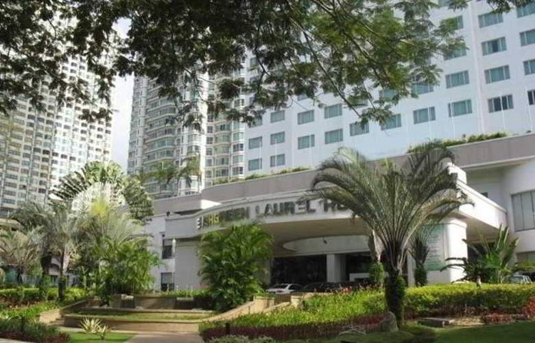 Evergreen Laurel Hotel Penang - Hotel - 6