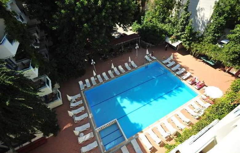 Merhaba Hotel - Pool - 4