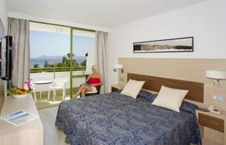 Eden Alcudia - Hotel - 1