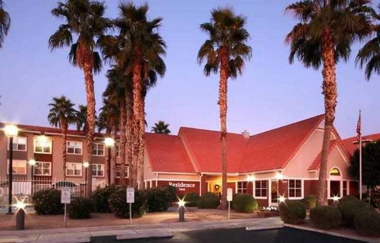 Residence Inn Phoenix Chandler/Fashion Center - Hotel - 1