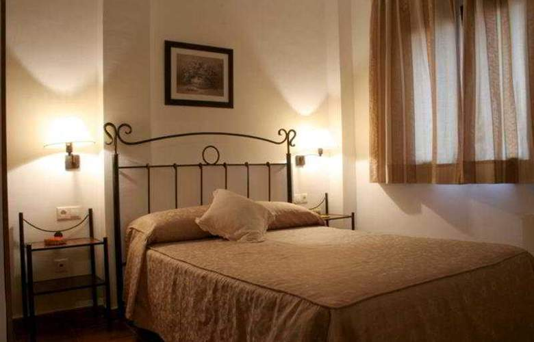 Caseria de Comares - Room - 3