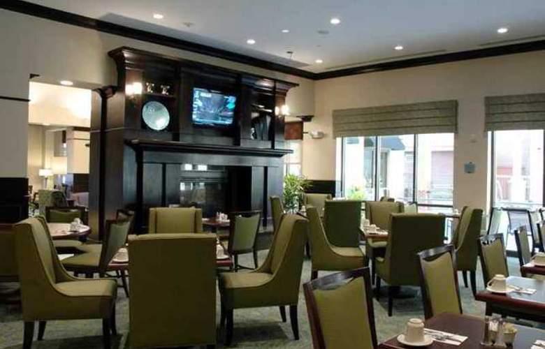 Hilton Garden Inn Jacksonville Downtown Southbank - Hotel - 6