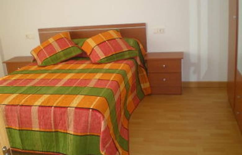 Playa De Fisterra I - Room - 4