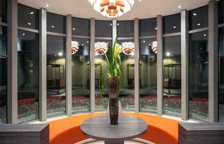 Mercure Brussels Centre Midi - Hotel - 27