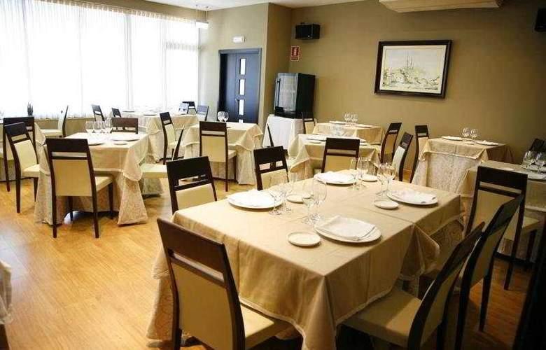 Jorge I - Restaurant - 5