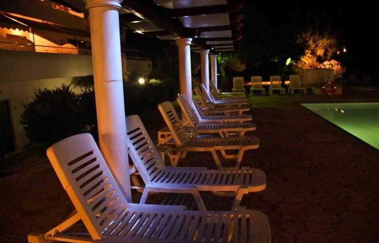 Katia Apartments - Pool - 8