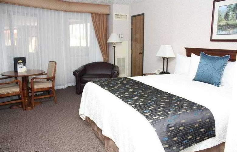 Best Western Landmark Inn - Hotel - 27