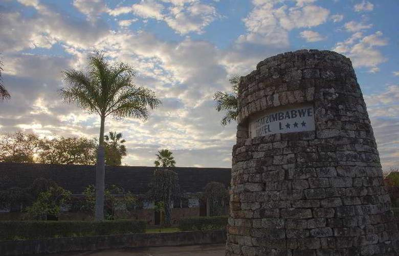 Great Zimbabwe - Hotel - 9