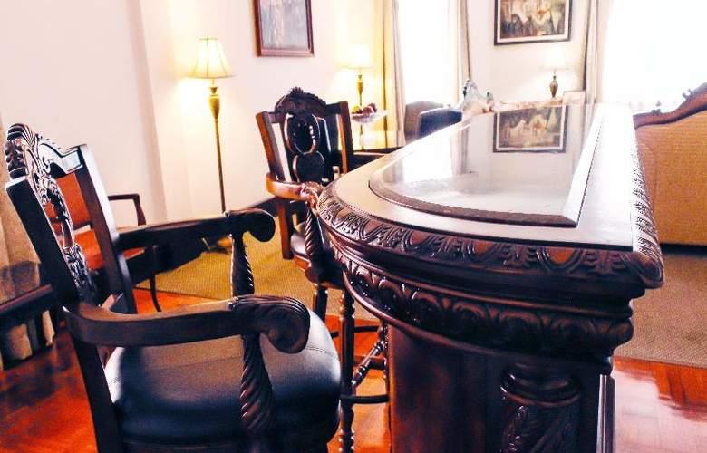 Gran Hotel Costa Rica - Room - 15