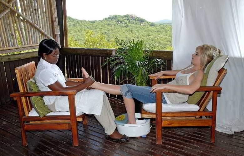 Manyatta Rock Camp - Hotel - 10
