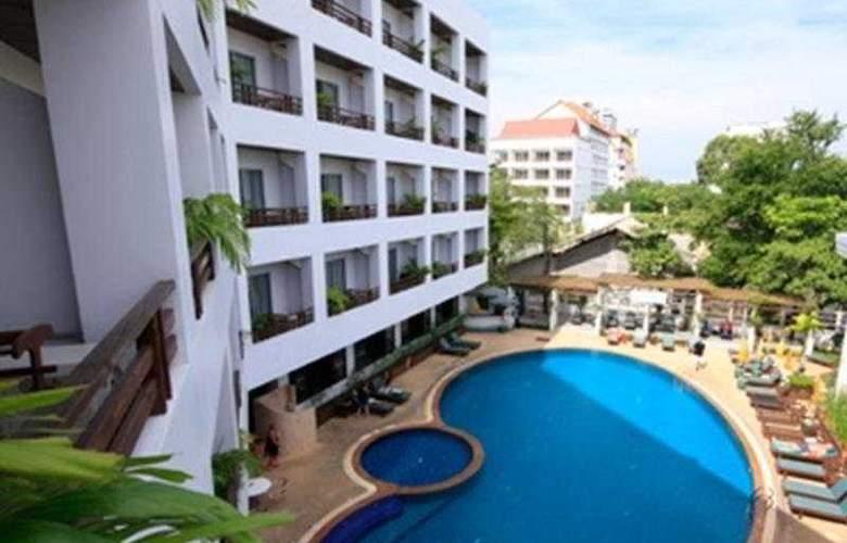 Areca Lodge Pattaya - Hotel - 0