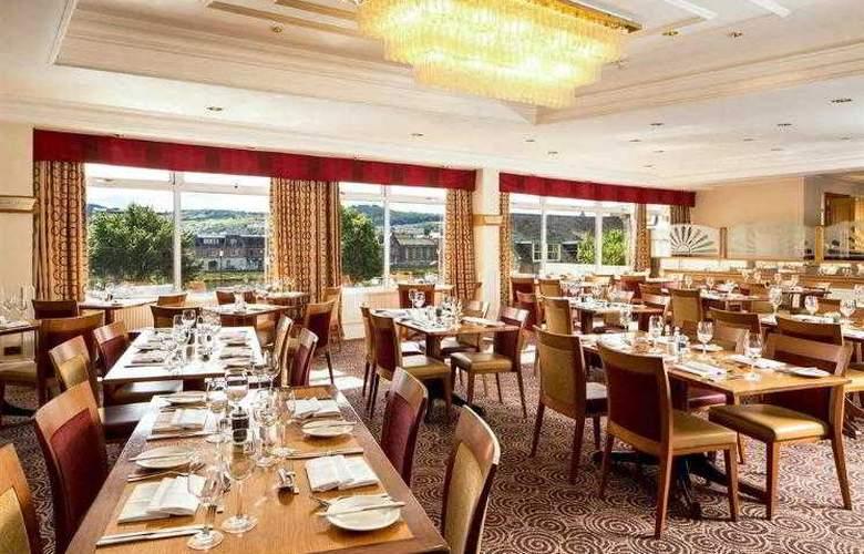 Mercure Inverness - Hotel - 20