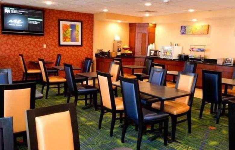 Fairfield Inn & Suites Dallas DFW Airport North - Hotel - 14