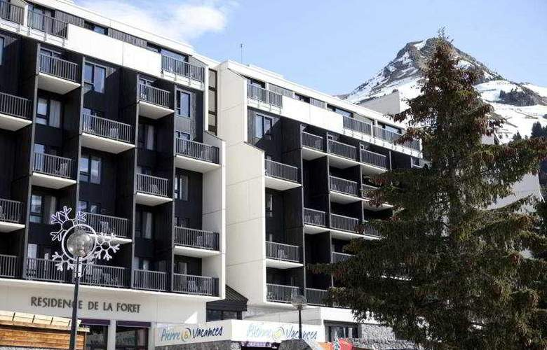 Residence Pierre & Vacances La Foret - Hotel - 6
