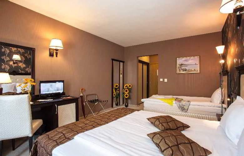 Best Western Lozenetz Sofia - Room - 13