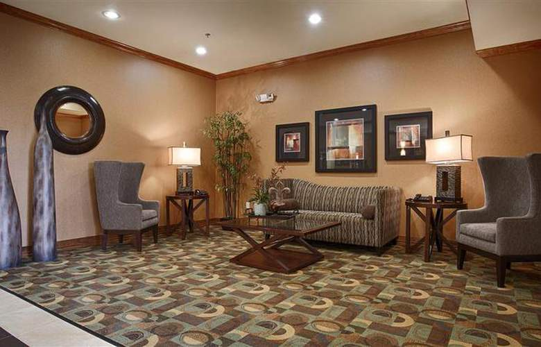 Best Western Plus Christopher Inn & Suites - General - 138
