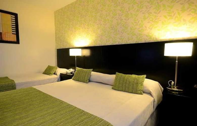Grand Crucero Hotel - Room - 7