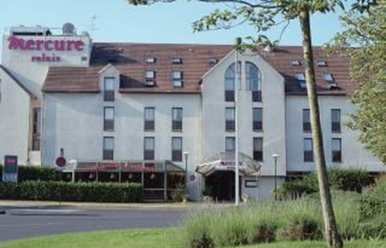 Mercure Marne-la-Vallée / Lognes - General - 1