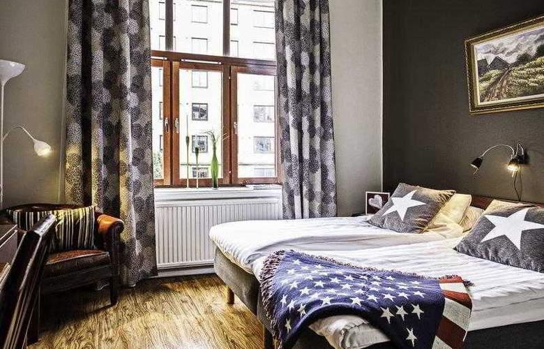 BEST WESTERN Tidbloms Hotel - Hotel - 10