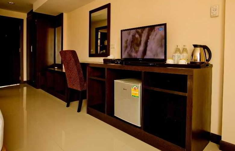 Sinsuvarn Airport Suite - Room - 26