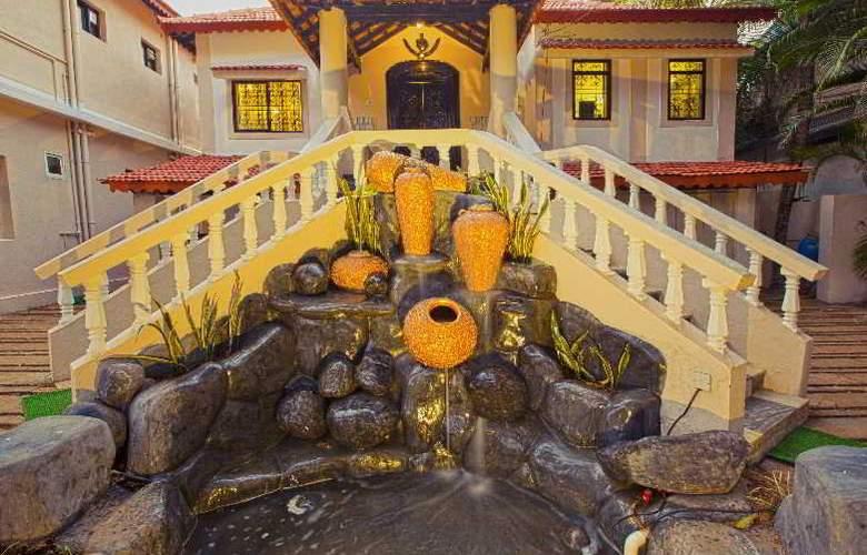 Resort Coqueiral - Hotel - 0