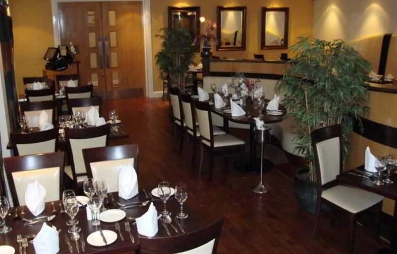 Ard Ri House Hotel - Restaurant - 14